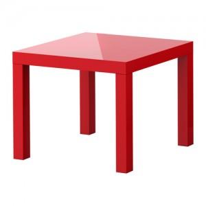 Стол придиванный Лакк