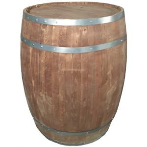Бочка деревянная d-61см