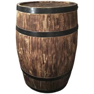 Бочка деревянная d-54 см